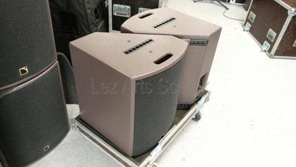 L-Acoustics MTD115A