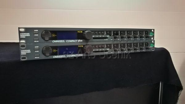 BSS FDS366T omnidrive