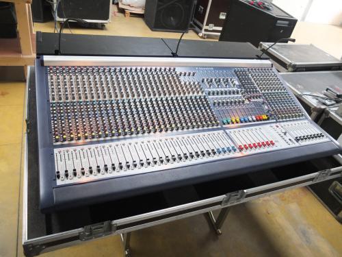 Soundcraft MH2 32
