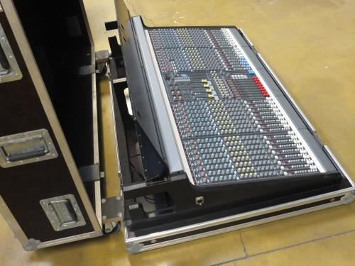 Allen & Heath GL 3300
