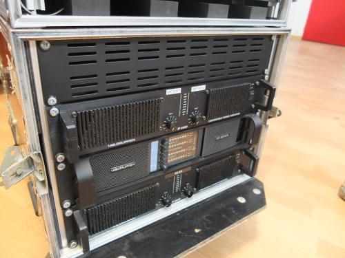 Line array EAW KF 730
