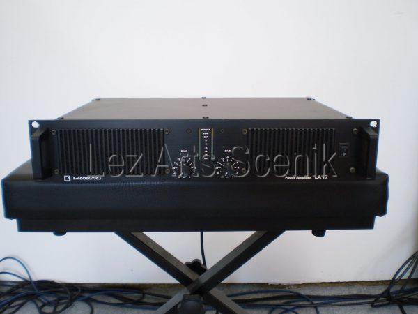 L-Acoustics LA17
