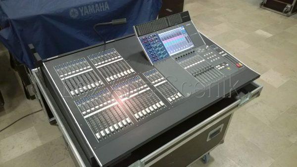 Yamaha M7CL 32