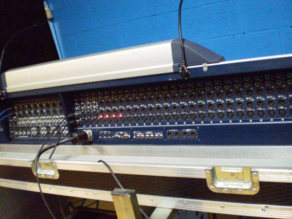 Soundcraft MH4 32