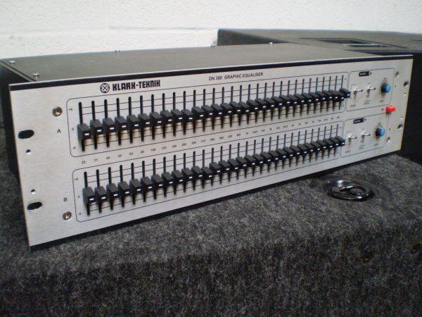 Klark Teknik DN 360