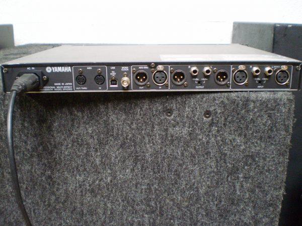 Yamaha SPX 2000