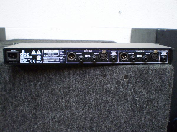DBX 266XL