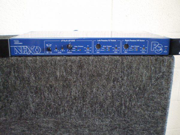 Nexo TD PS 15