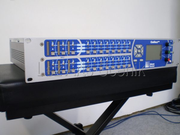 Meyer Sound Galileo 616