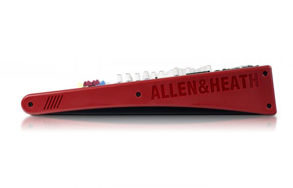 Allen & Heath ZED-22FX