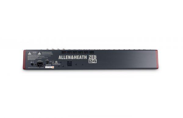 Allen & Heath ZED-24