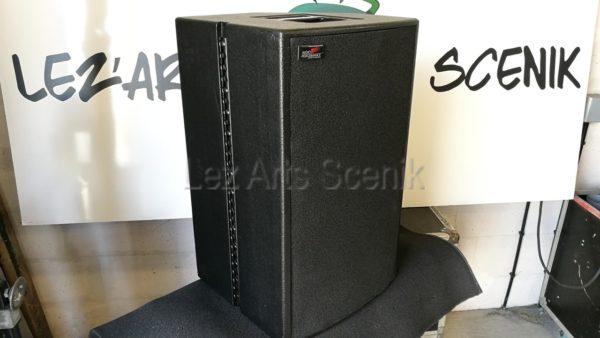 Audio Performance MP15-amp