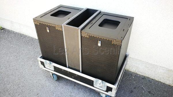 Meyer Sound M1D-SUB