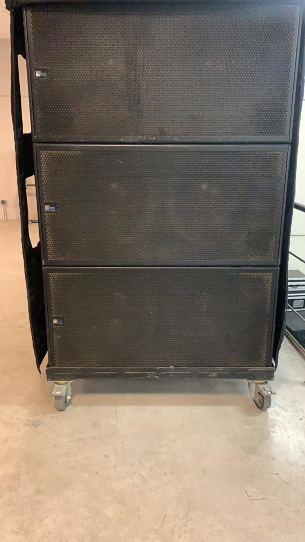Meyer Sound MICA 700-HP