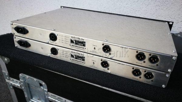L-Acoustics LLC115b-2w