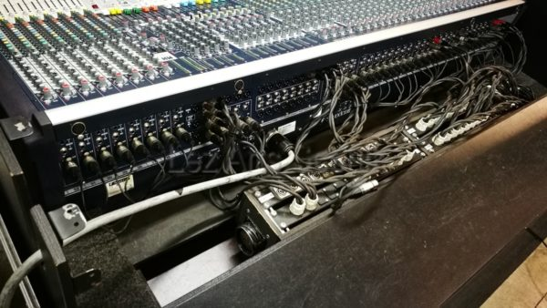 Soundcraft MH3