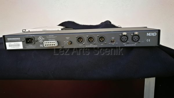 Nexo PS15TD-V3