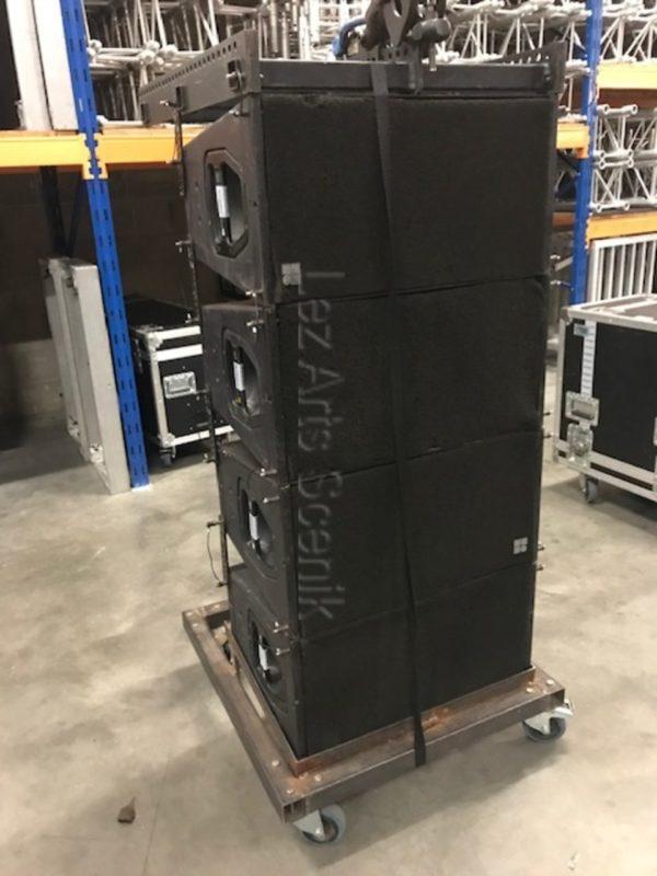d&b audiotechnik Q1 Q-SUB